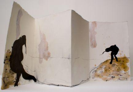 Alessandro Verdi Navigare l'incertezza stanza ambiente