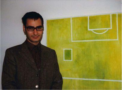 Claudio Destito Galleria Melesi Lecco arte contemporanea
