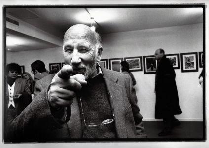 Gianni Berengo Gardin Stefano Pensotti Galleria Melesi Lecco arte contemporanea fotografia