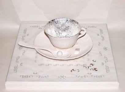 Matilde Domestico tazza argento IPA