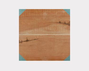 Terry Atkinson Enola Gay Works arte inglese Matteo Galbiati