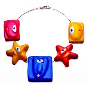 Gianni Cella gioielli d'artista