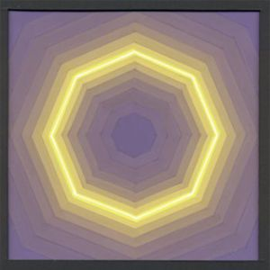 Horacio Garcia Rossi Couleur Lumiere Colore Luce GRAV