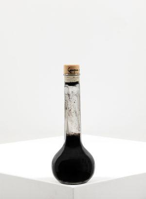 Gaspare Luigi Marcone Corpus Vitrearum vetro cenere nero