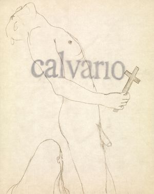 Giovanni Manfredini Manfred Pene Corporali Umberto Zampini Calvario