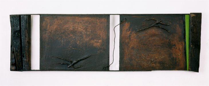 Giuseppe Maraniello artista scultore italian artist legno bronzo