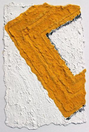 Pino Pinelli artista Pittura analitica disseminazione