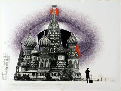 Dmitrij Prigov Concettualismo moscovita russo Pravda Natalia Mali Viktor Misiano