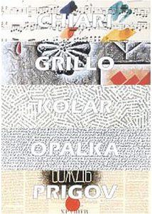Cover Mostra collettiva 1996 - 1997 Cartomania