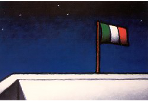 Opere dal 1965 al 1991 di Tino Stefanoni
