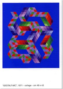 Vasarely Victor cover