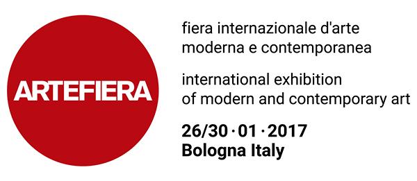 Artefiera Bologna 2017