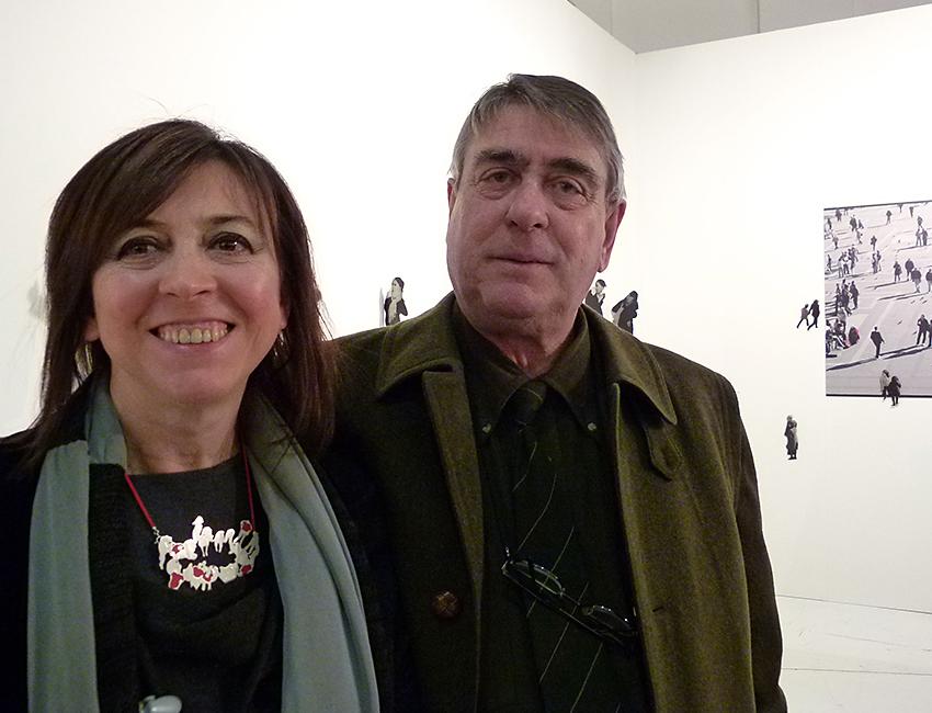 Simona Uberto Giorgio Bonomi