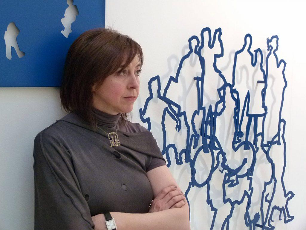 Simona Uberto