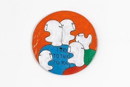 Fabrizio Dusi Classic family ceramica