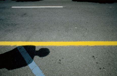 Franco Fontana Lerici presenze assenze Kodak ombre