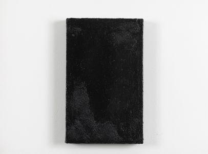 Gaspare Luigi Marcone Art Notes cenere nero