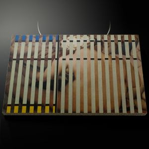 Jiri Kolar Gioielli d'artista collage rollage