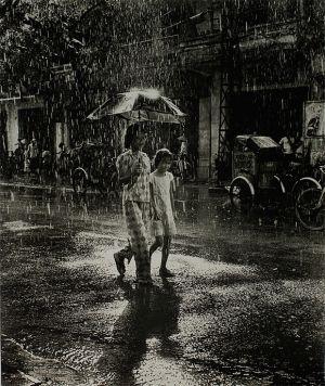 Long Thanh rain pioggia Vietnam my vietnamese life fotografo vietnamita
