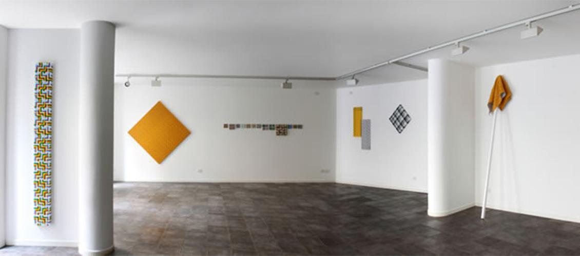 Galleria Melesi Mimmo Iacopino Misure Morbide