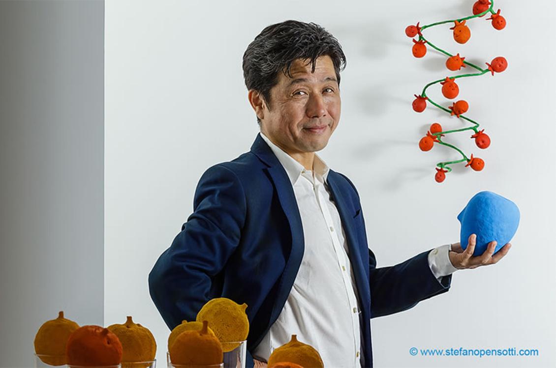 Kazumasa Mizokami
