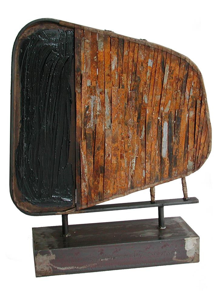 Setaccio di Antonio Ievolella