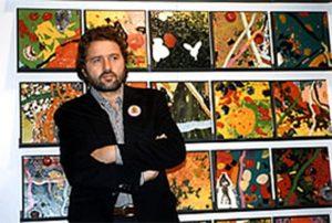 Omar Ronda a BIDART (1992)