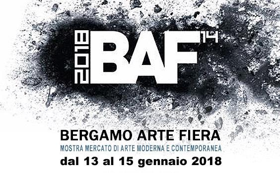 BAF Bergamo Arte Fiera