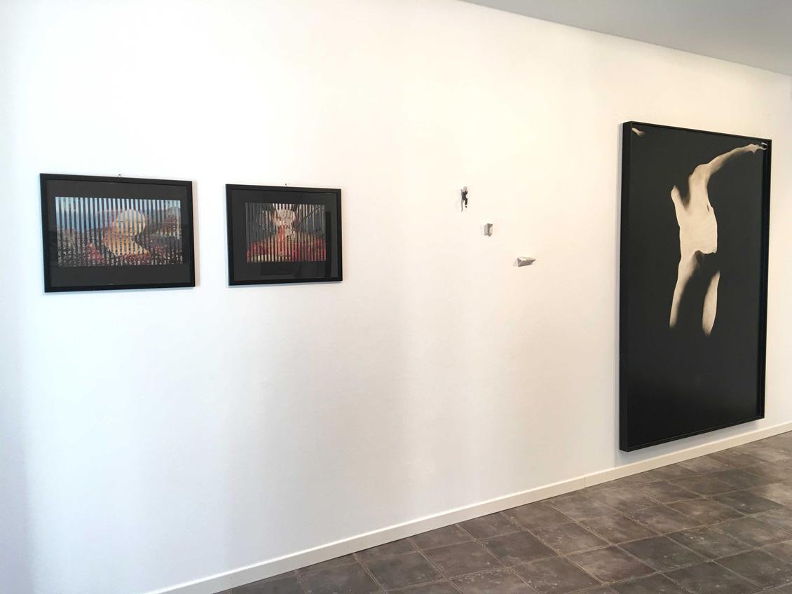 Mostra collettiva con gli artisti della Galleria Melesi
