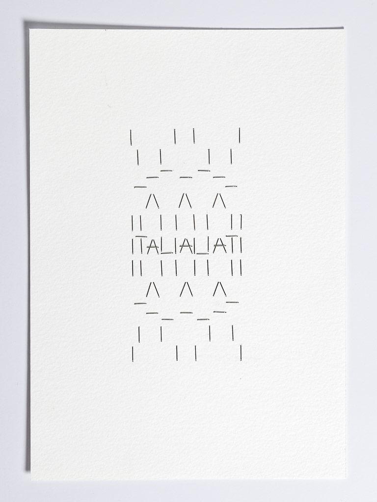Matilde Domestico, Italiailati