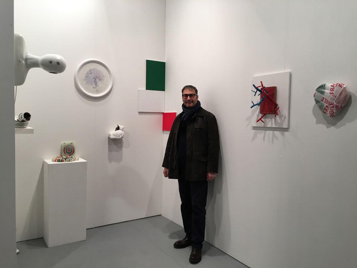 Claudio Destito