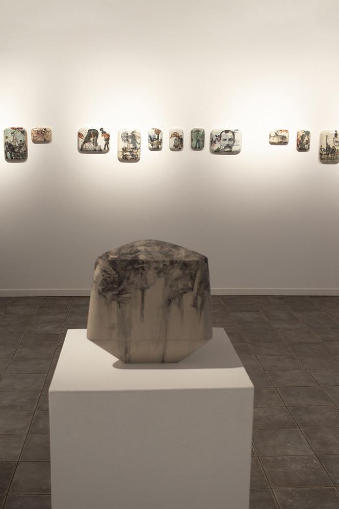 Analogie latenti presso Galleria Melesi